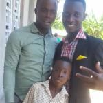 Daniel Adansi Profile Picture