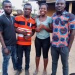 Kwabena Amoah Profile Picture