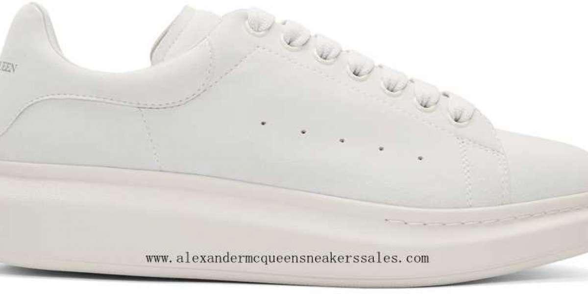 Alexander McQueen Sale always