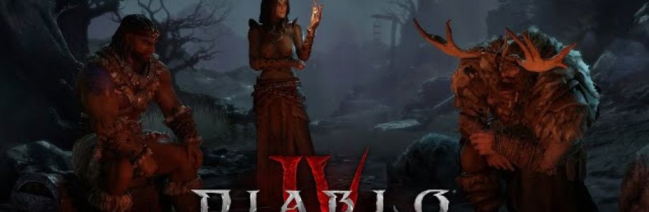 I am watching some Diablo 2 gameplay and there are bright red imps Cover Image