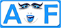 Addonface a business  social network website Logo