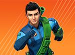 Thunderbirds Are Go: Team Rush Profile Picture