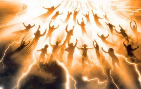 31 SILENT FACTS ABOUT THE RAPTURE