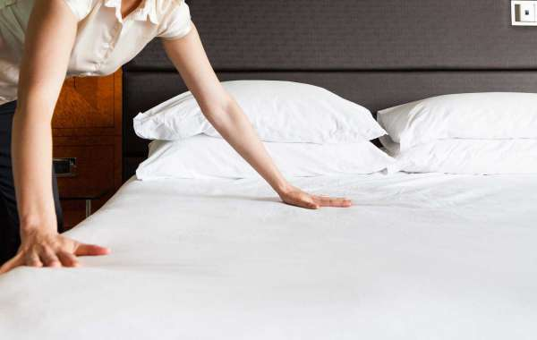 How to Remove Stains and Odor from the Mattress?