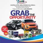 Jamalife Helpers Global Ghana Profile Picture