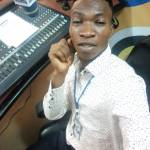 Ernest Mensah Profile Picture