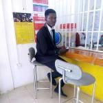 Daniel Essien Profile Picture