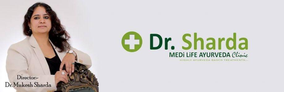 Dr. Sharda Medi Life Cover Image