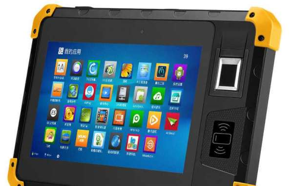 Sumo Rugged Android Tablet Features