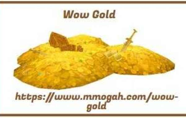 Make Everything Effective With Wow Gold