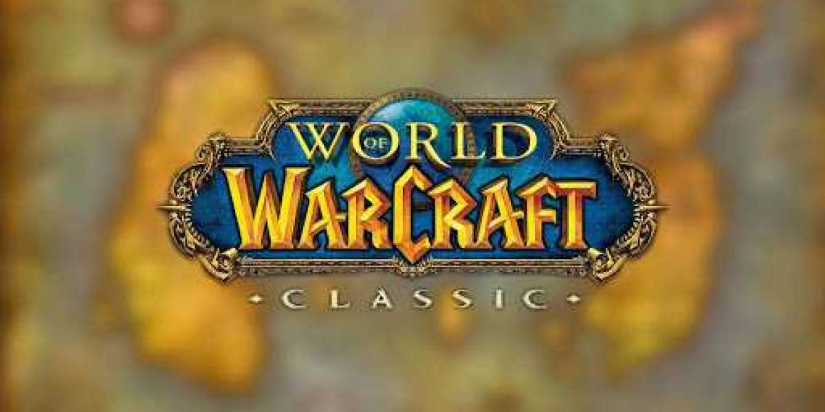 An added bureau your World of Warcraft acclimation overview