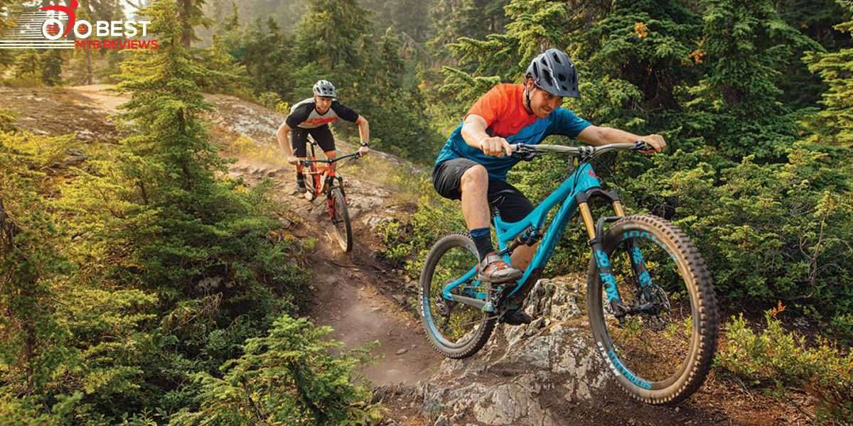 Best Mountain Bike under 600