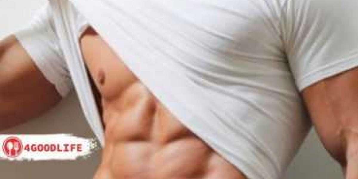 Wie man schnell aufbaut: ohne fett zu werden!