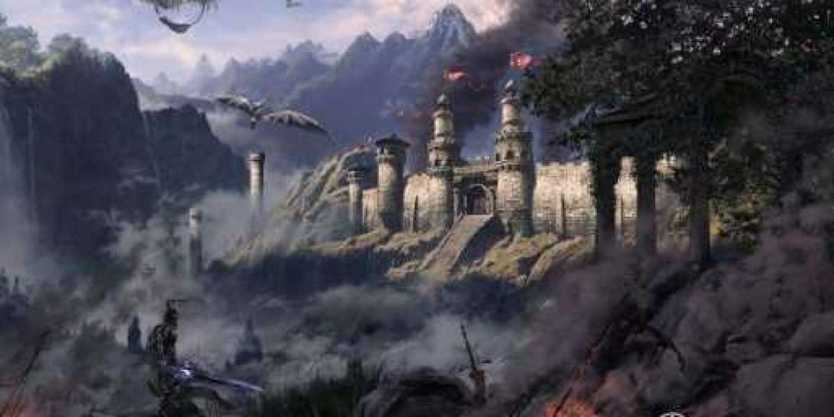Will The Elder Scrolls Online require a monthly subscription fee