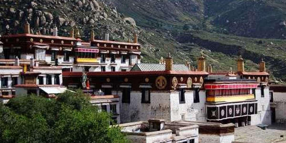 Top 5 best Tibet travel agency