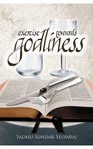 Exercise Towards Godliness by Sadhu Sundar Selvaraj Free Download ( PDF ) - The Key To Psalms