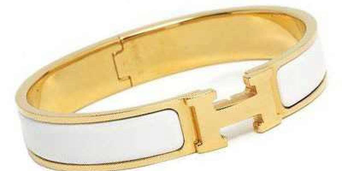 Less than $100 for Women Hermes Narrow Bracelets Online