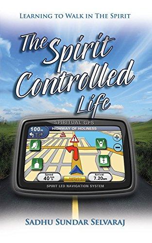 The Spirit Controlled Life by Sadhu Sundar Selvaraj Free Download ( PDF ) - The Key To Psalms
