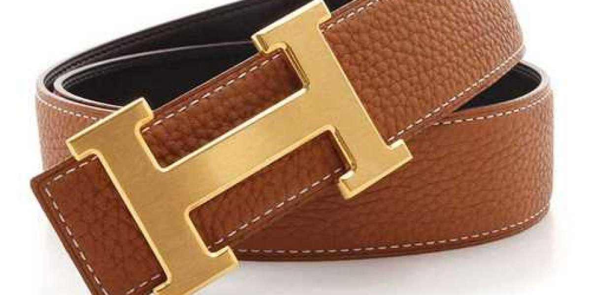 Togo Leather Material Hermes Belts for her Share Belts to Women