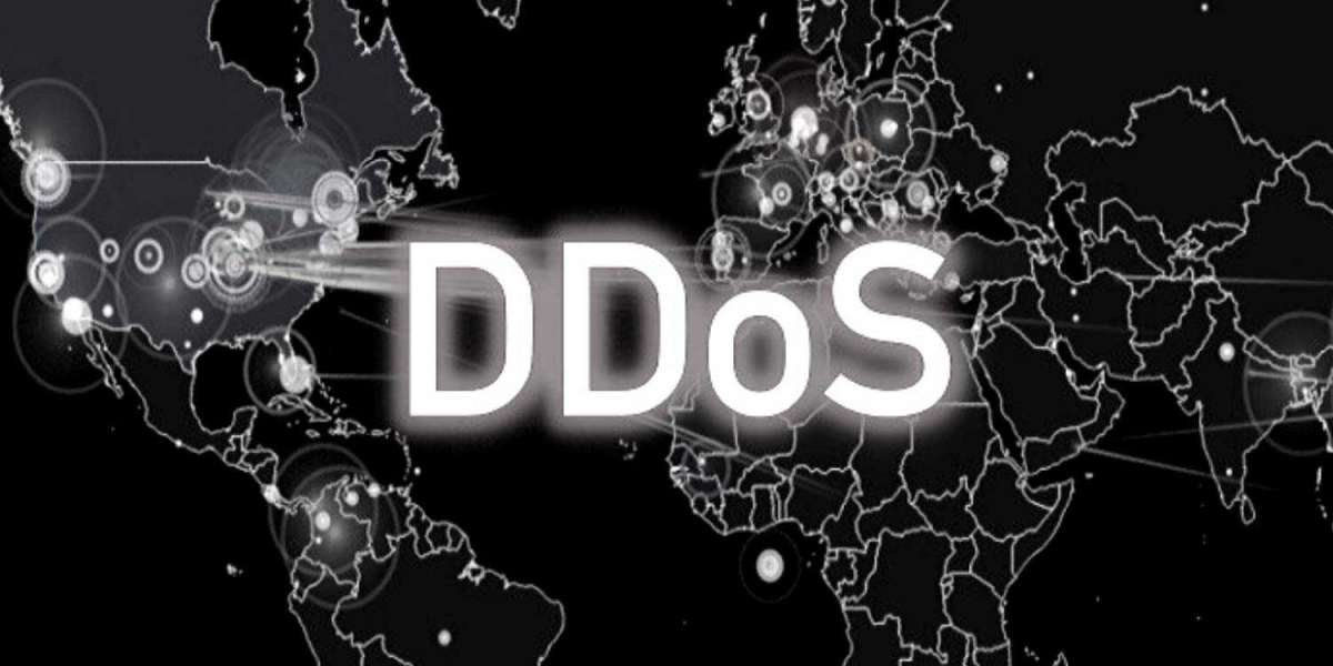 Managed DDOS Services: A Brief Summary