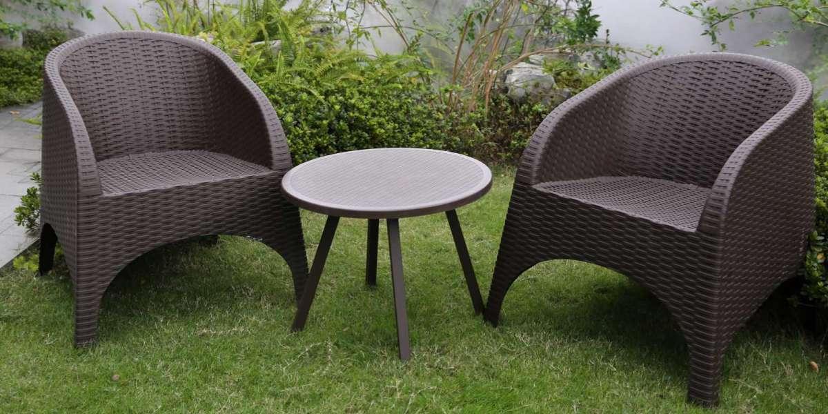 Top Tips to Buying a Rattan Corner Sofa