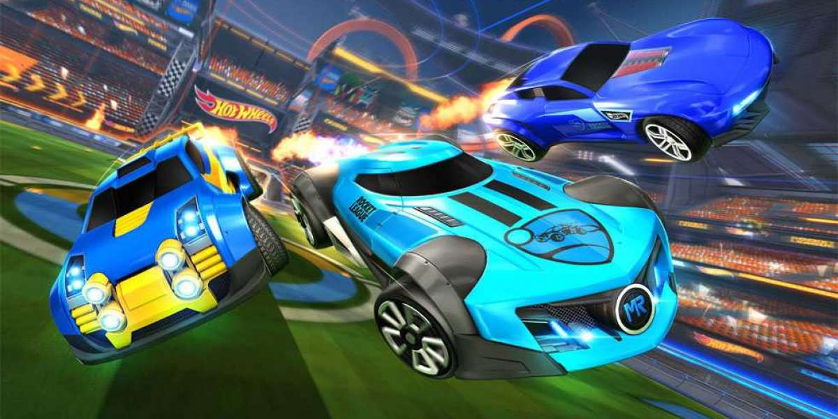 Rocket League Trading Prices propelling a 2XP