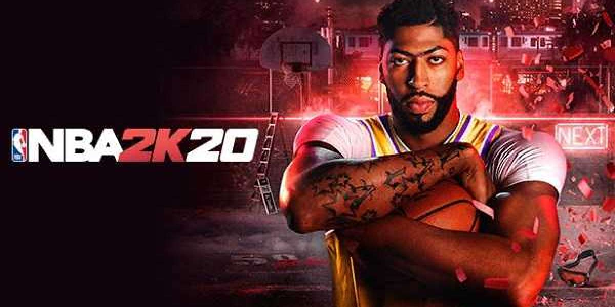 From this day I start after the NBA 2k20