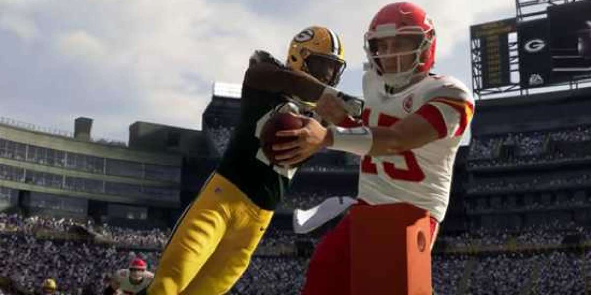 The release of Madden 21 is under two weeks away