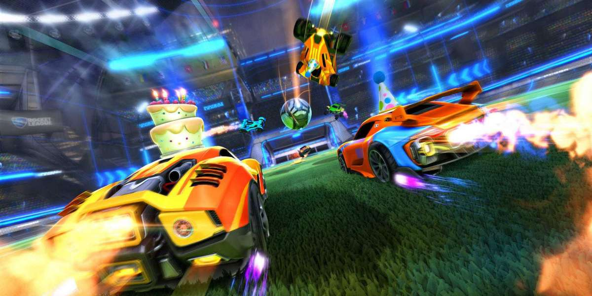 The studio reports in a post on the Rocket League site