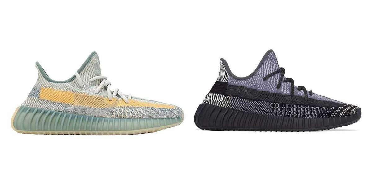 Will you Cop the YEEZY BOOST 350 V2