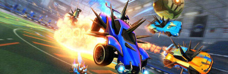 Rocket League passes 1m concurrent players Cover Image