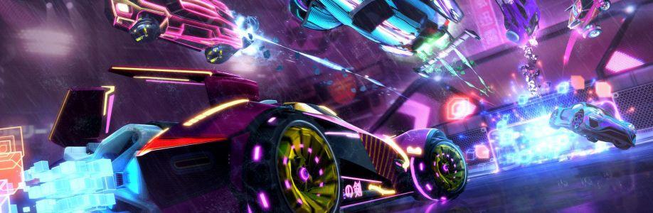 Fortnite y Rocket League presentan Llama-Rama Cover Image
