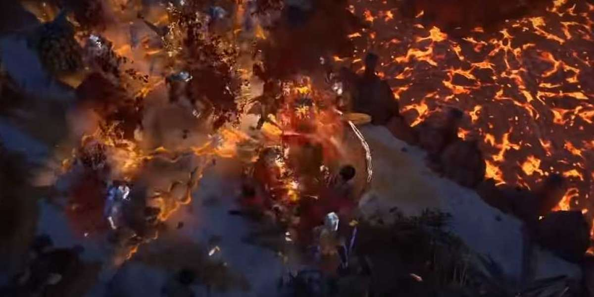 Path Of Exile 3.9 Exalted Orb Guide