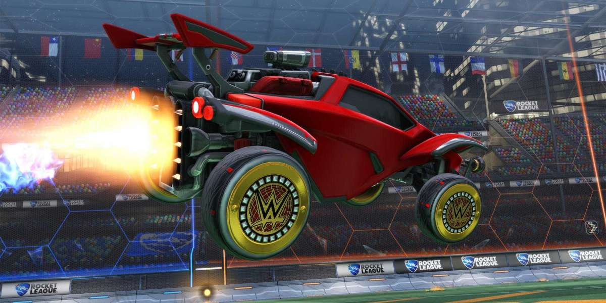 Psyonix introduced the brand new fee shape