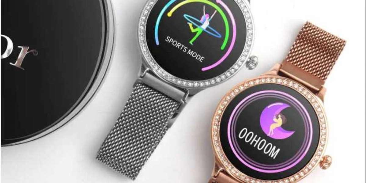 Fitpowerforce : le numéro 1 des montres sportives connectées