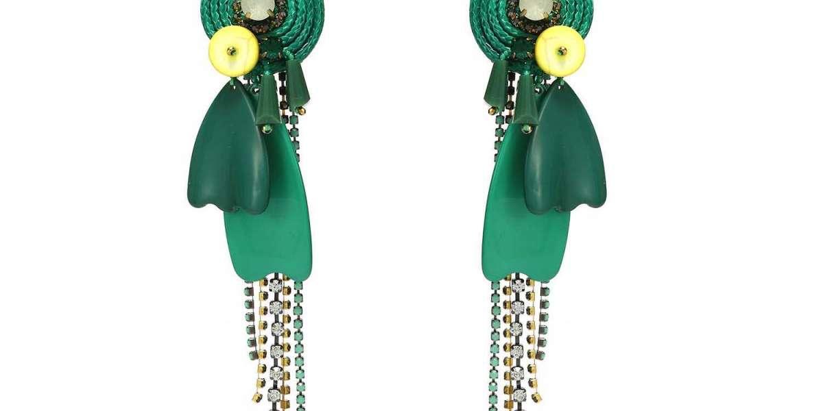 The Roaring Twenties Jewelry - Handmade Necklaces