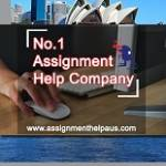Assignment Help Aus Profile Picture