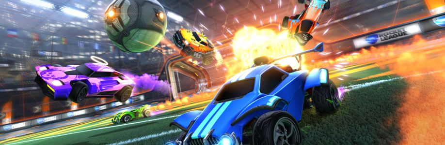 Rocket League has been an online gaming staple Cover Image