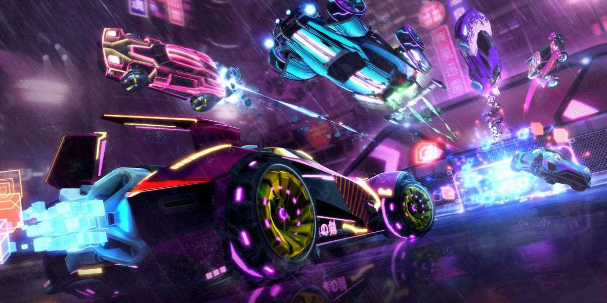 Rocket League has been an online gaming staple