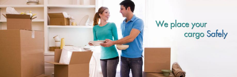 Moving Solutions Movers Cover Image