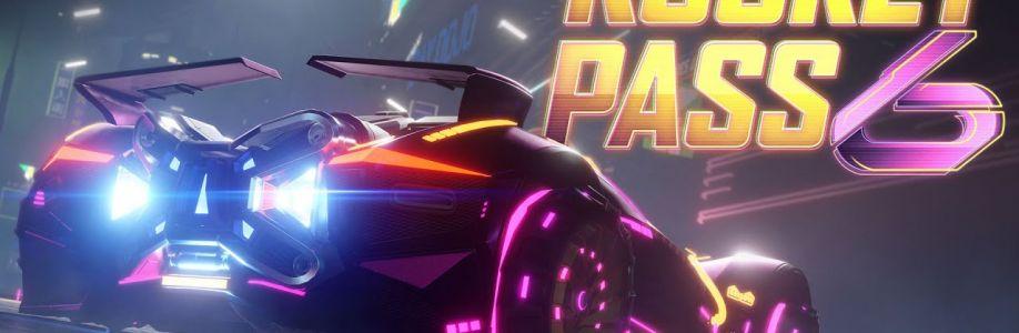 Boutique Rocket League 5 novembre 2020 Cover Image