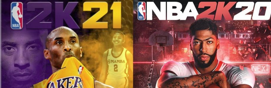 NBA 2K21 is going to be published on on September 4, 2020 Cover Image