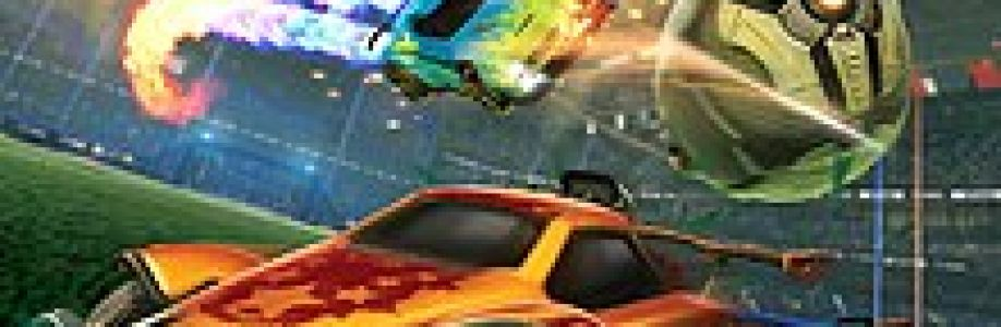 This group keeps on stunning the Rocket League world Cover Image