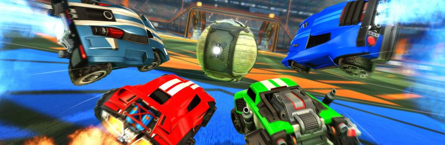 Rocket League going free-to-play this summer Cover Image