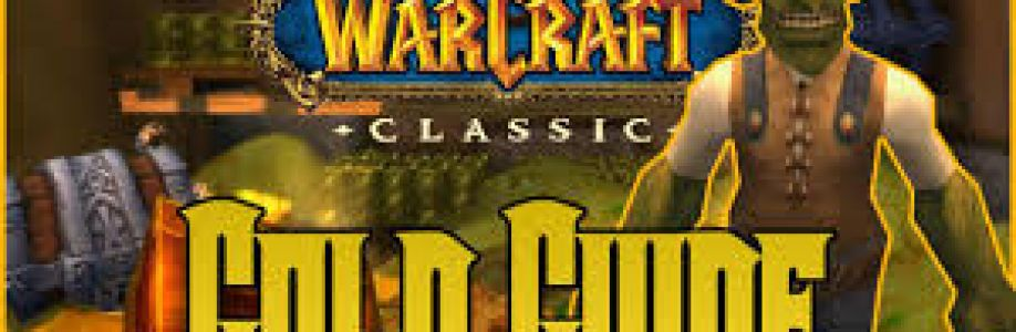 There are different gameplays and minigames that come in World of warcraft Cover Image