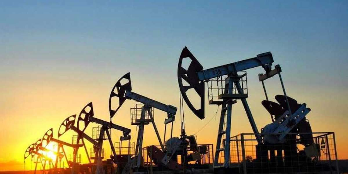 USA and Middle East – Oil Dispute?
