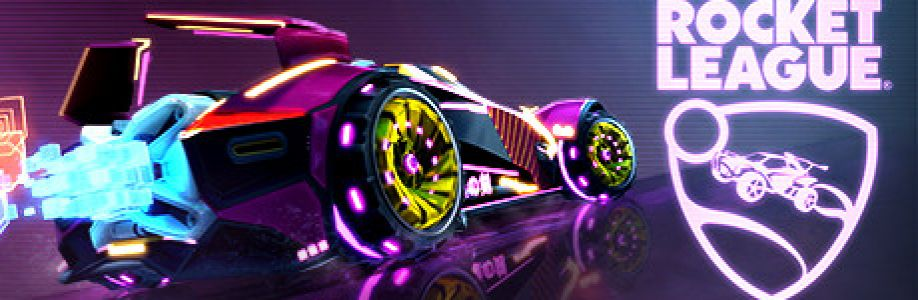 Choose Quality or Performance on Next-Gen Rocket League Cover Image