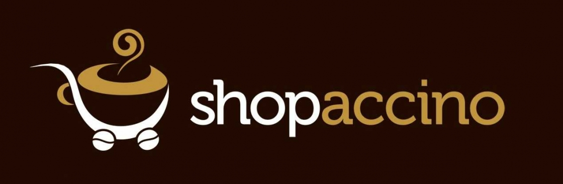 Shopaccino Ecommerce Cover Image