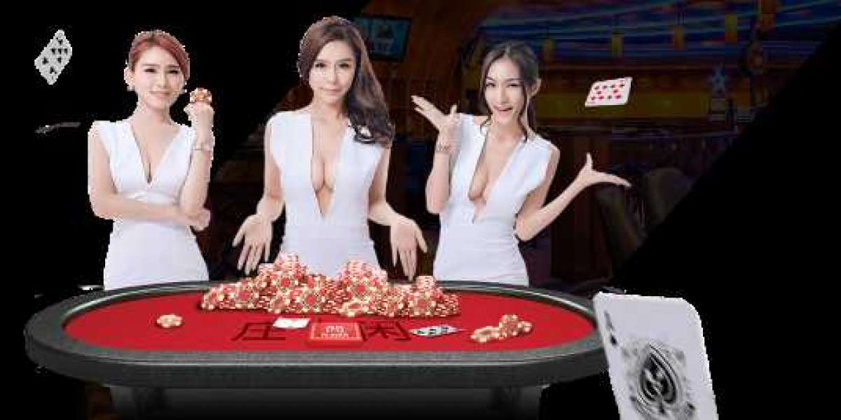 Baccarat Casino Game - Learning The Basics
