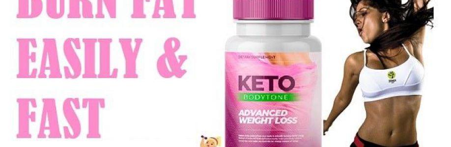 Keto BodyTone : Advance Ketosis Weightloss Pills, Price! Cover Image